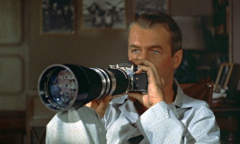 Rear Window 7