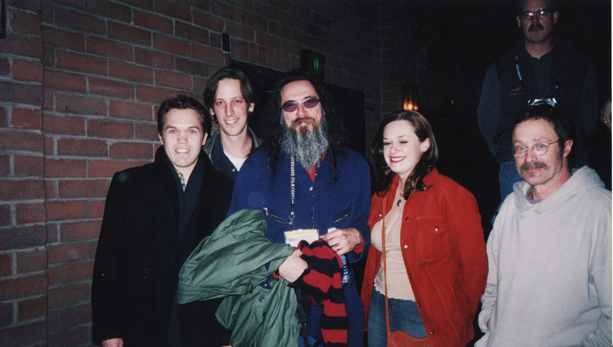 larry charles married