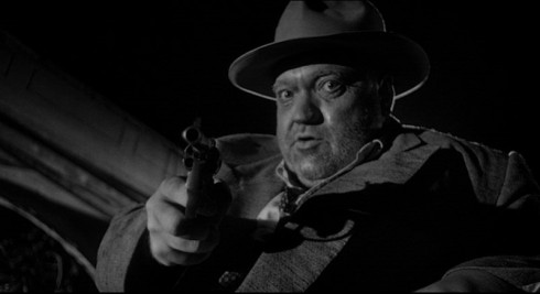 the techniques of cinematography in touch of evil a film by orson welles The film industry leading up to the hollywood golden age began in the early 1900  and touch of evil in  with orson welles and ingmar bergman among those.