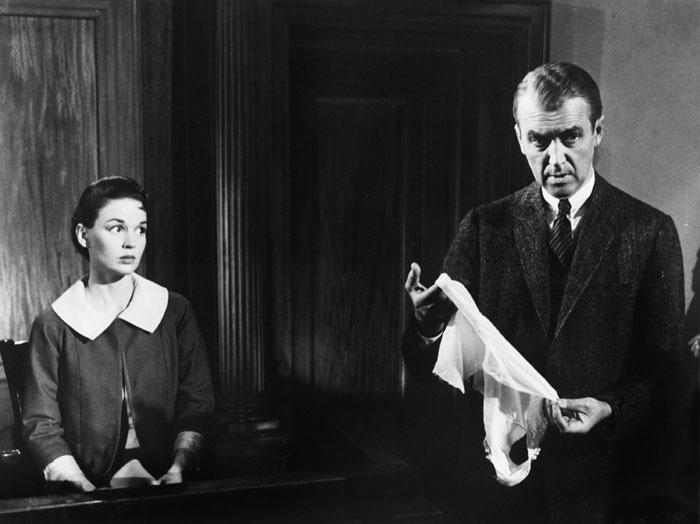Best Films Of The 1950s White City Cinema