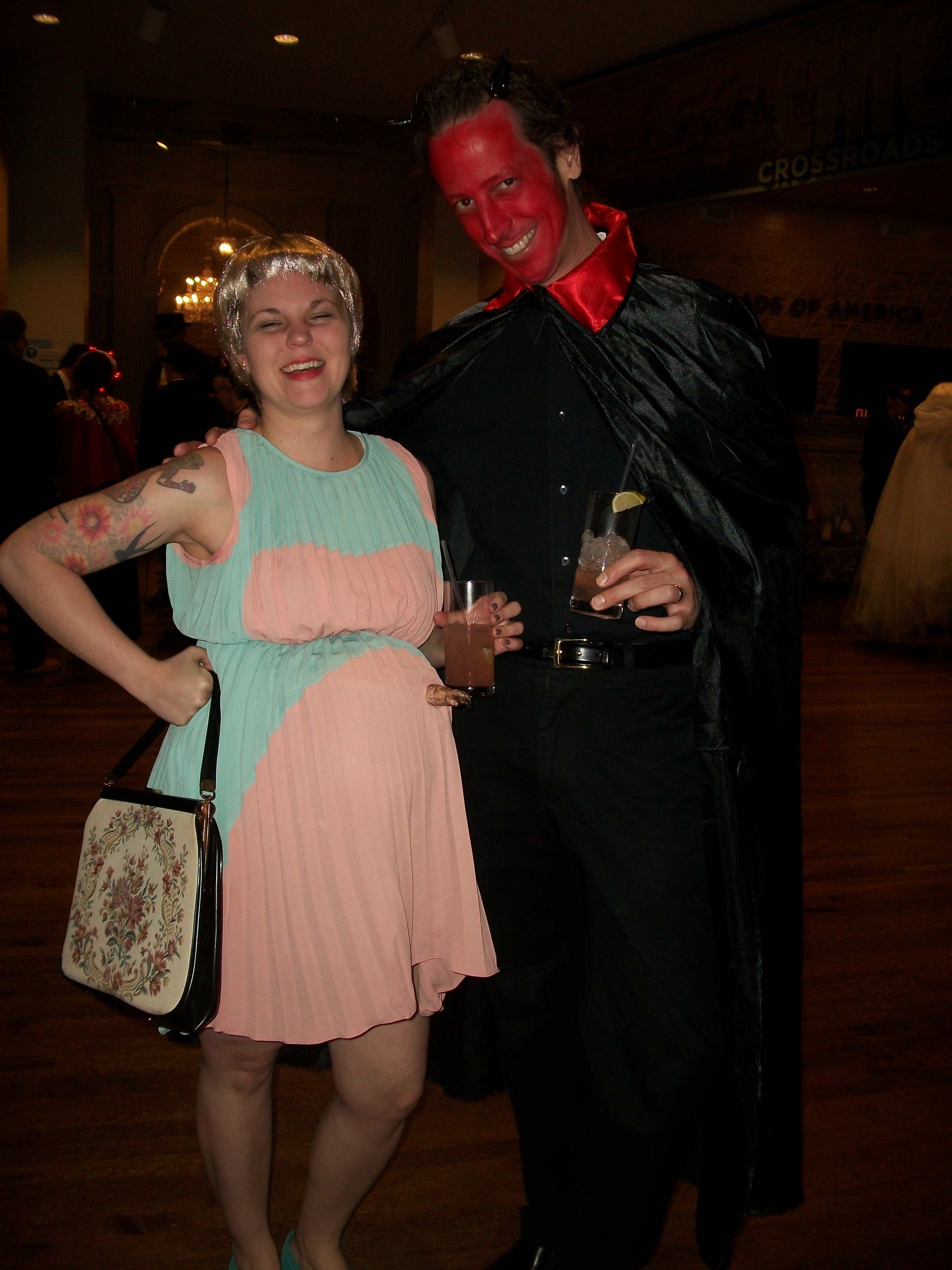 Halloween Post No. 2: Costume-o-Rama | White City Cinema