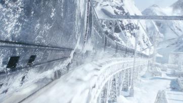 Image result for snowpiercer