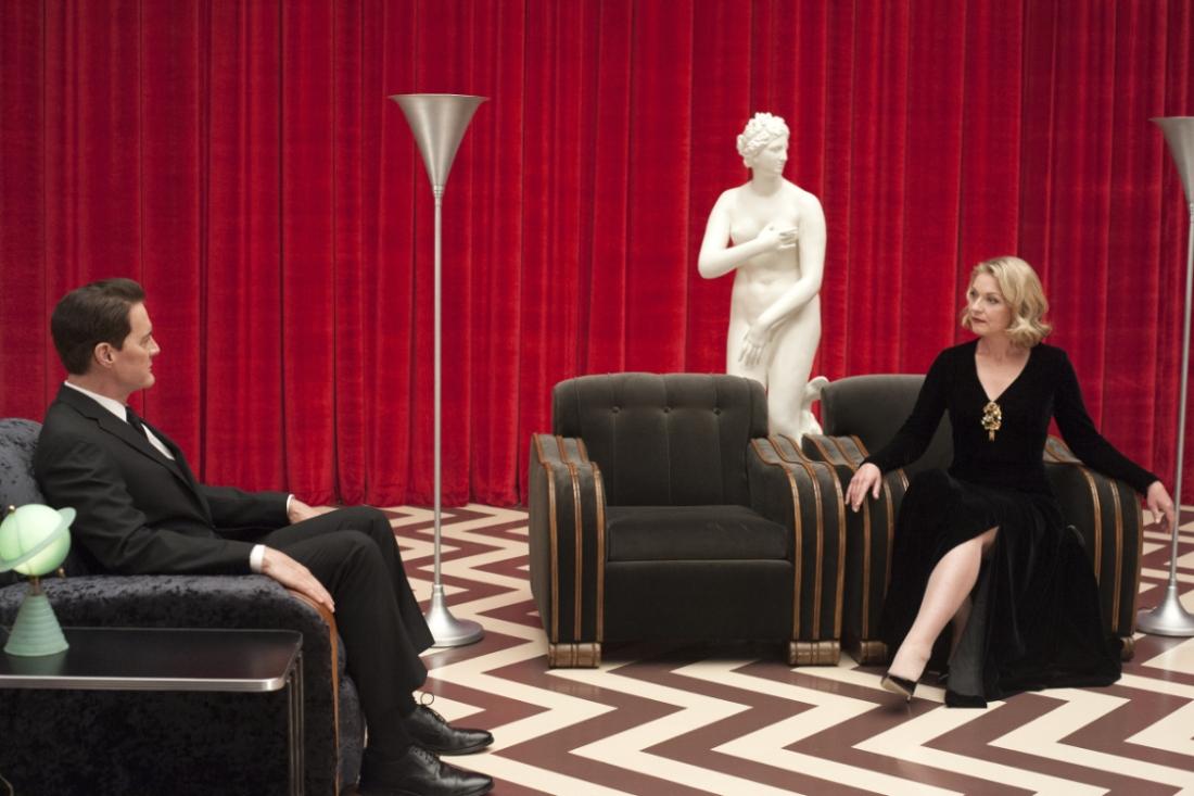 """Résultat de recherche d'images pour """"twin peaks saison 3 the end"""""""